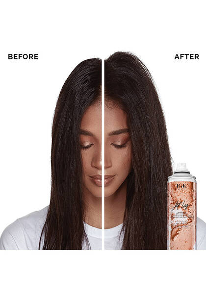 Jet Lag Invisible Dry Shampoo - SalonCentric
