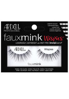 Faux Mink Wispies Lashes - 1 Pair