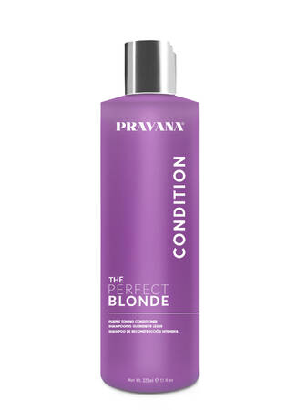 The Perfect Blonde Conditioner