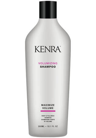 KENRA® Volumizing Shampoo