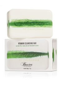 Vitamin Cleansing Bar - Italian Lime and Pomegranate, 7 oz.