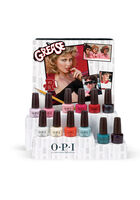 Grease 12-Piece Nail Lacquer Display