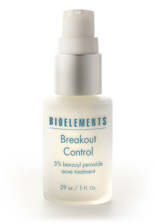 Acne Clearing System Breakout Control 1 oz.
