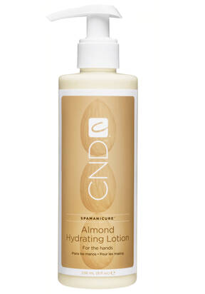 SpaManicure Almond Hydrating Lotion