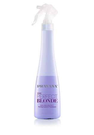 The Perfect Blonde Seal and Protect Leave-In Treatment 10.1 oz.