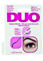 Duo Strip Lash Adhesive - Dark