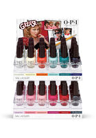 Grease 36-Piece Nail Lacquer Display