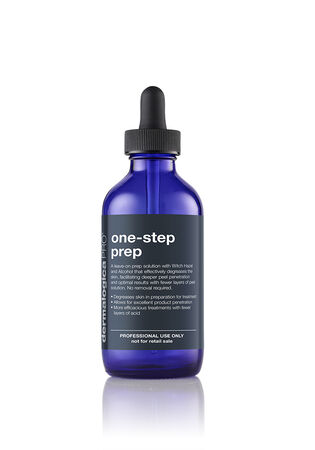Professional One-Step Prep 4 oz.