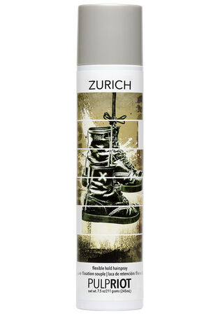Zurich Flexible Hold Hairspray 7.5 oz.