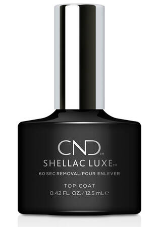 Shellac Luxe™ Top Coat