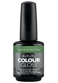 Holiday Hangover Gel Colour