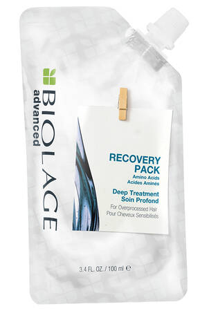 Advanced Recovery Deep Treatment Pack