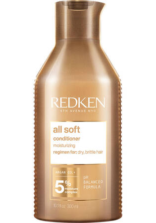 All Soft™ Conditioner with Argan Oil for Dry Hair