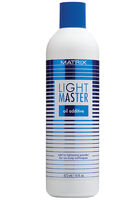 Light Master Oil Additive 16 oz.