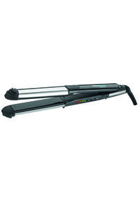 Prima LE Stainless Steel Straightening/Curling Iron 1""