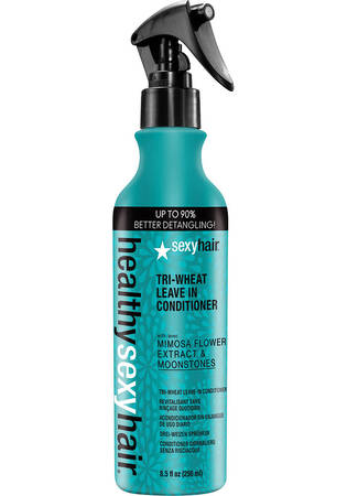 Healthy Sexy Hair Tri-Wheat Leave-In Conditioner