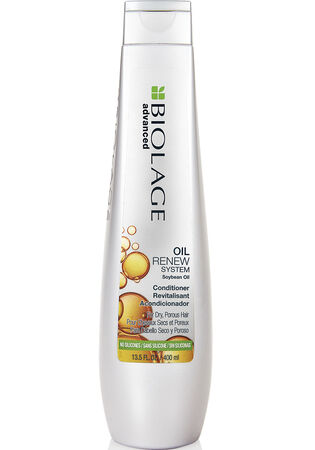 Advanced OilRenew Conditioner for Dry, Porous Hair