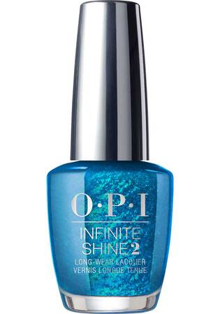 Scotland Infinite Shine Gel Effects Lacquer