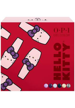 Hello Kitty Gelcolor Add on Kit #2