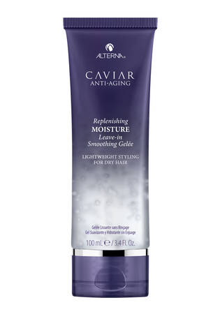 Caviar Anti-Aging Replenishing Moisture Leave-In Smoothing Gel 3.4 oz.