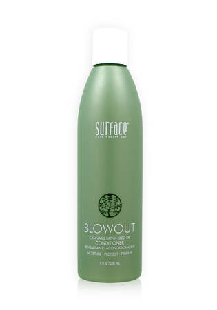 Blowout CBD Conditioner