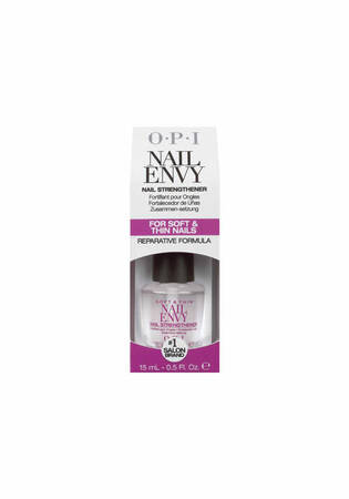 Nail Envy - Soft & Thin Formula 0.5 oz.