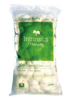 Large Cotton Balls - 100 ct.