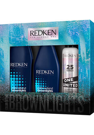 Color Extend Brownlights Holiday Gift Set