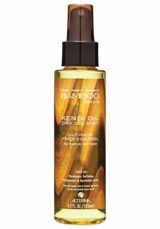 BAMBOO® Smooth Kendi Oil Dry Oil Mist