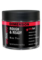 Style Sexy Hair Rough & Ready Dimension with Hold 4.4 oz.