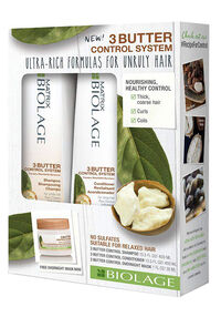 3Butter Control System Stylist Kit