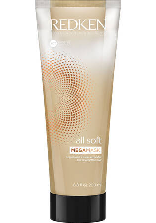 All Soft™ Mega Hair Mask For Dry Hair