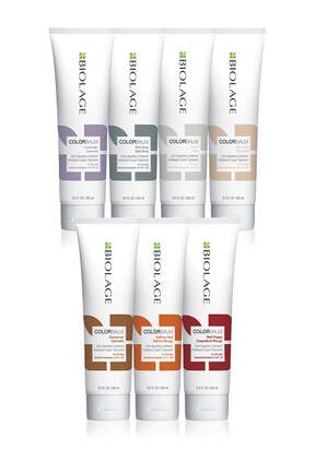 ColorBalm Color Depositing Conditioners