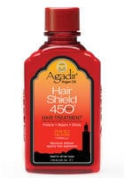Argan Oil Hair Shield 450° Plus Hair Treatment 4 oz.
