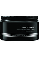 Redken Brews Wax Pomade 3.4 oz.
