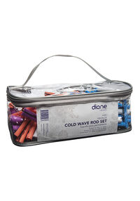 Mixed Cold Wave Rod Set - 180 ct.