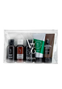 Well Groomed 5-Piece Travel Kit