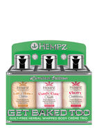 Get Baked Too!