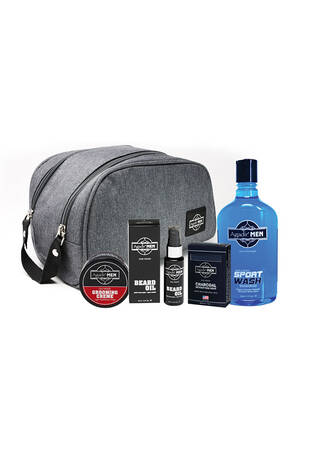 Limited Edition Father's Day Dopp Kit