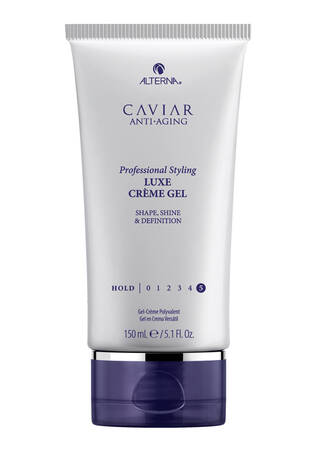 Caviar Anti-Aging Professional Styling Luxe Crème Gel 5.1 oz.