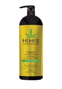 Original Herbal Conditioner for Damaged & Color-Treated Hair