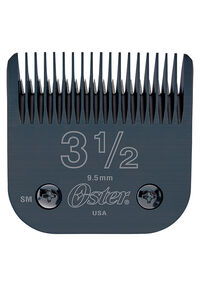 Detachable Size 3-1/2 Clipper Blade