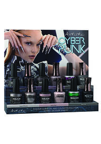 Cyber Punk Mixed 12-Piece Display