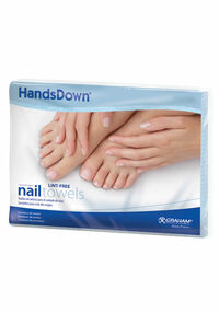 HandsDown® Nail Towels - 50 ct.