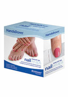 HandsDown® Soak-Off Gel Nail Wrap
