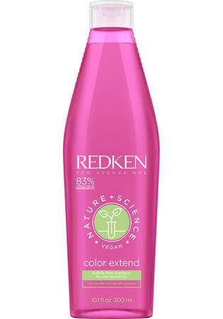 Nature + Science Color Extend Shampoo