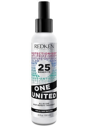 One United All-In-One Multi Benefit Leave-In Conditioner