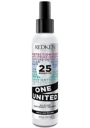 One United All- In- One Multi Benefit Treatment