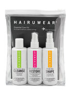 HairUWear - Essential Care Kit
