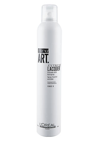 Extreme Lacquer Hold Hairspray 10.2 oz.